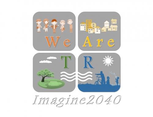 City of Three Rivers – Master Plan – #WeAreTR  #Imagine 2040